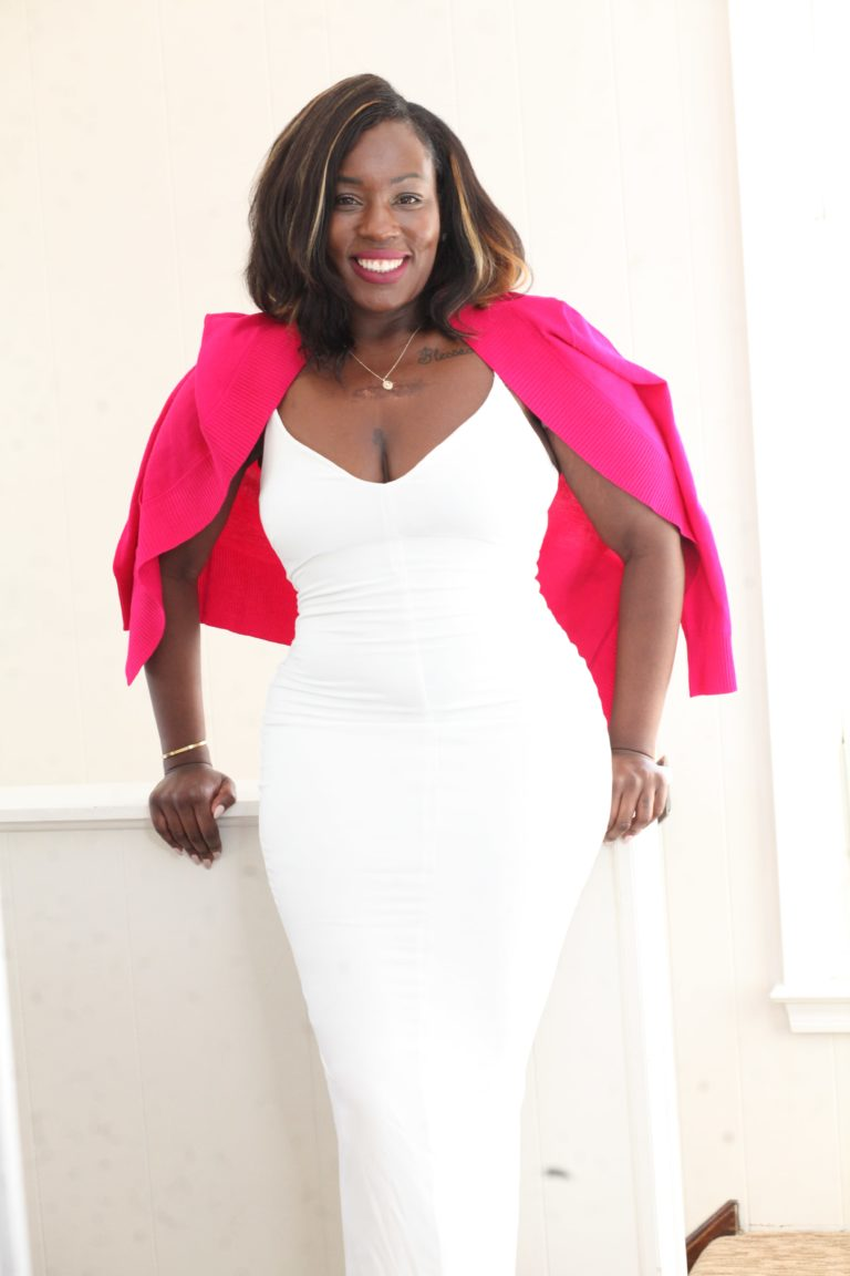 Founder of Great Joy Counseling and Consulting